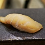 あま木 - 鰆(伊勢湾産)