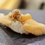 あま木 - 煮蛤(九十九里産)