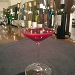 円山別邸 - ノンアルコールペアリング(赤ワインの代わりに)
