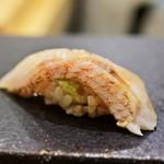 あま木 - のどぐろ炙り(対馬産)