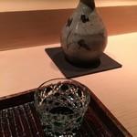 神楽坂 石かわ - 酒器
