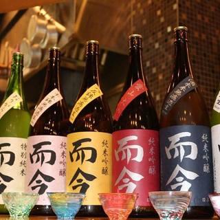 【✳︎拘りの日本酒✳︎】続々入荷中‼