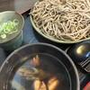 十割そば ひまわりの種 - 料理写真:炙りかしわ 770円