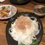お食事と本格焼酎の店 蓮華茶屋 -