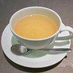 レモンドロップ - 国産烏龍茶(550円)