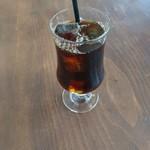 2F coffee - アイスコーヒー(19-04)
