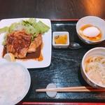 和食 こばやし -