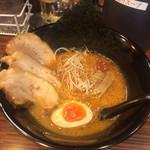 麺食い 慎太郎 -