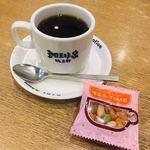珈琲家比呂野 - 料理写真:ストレートコーヒー