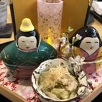 御料理 ひさまつ - 料理写真: