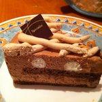 10535768 - ショコラオレ(450円)