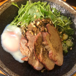 麺屋 博 - 料理写真: