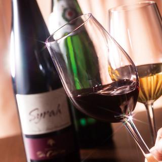 毎月20日は「ワインの日」!!