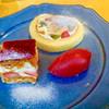 キハチカフェ - 料理写真: