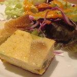 10536581 - 前菜とサラダ
