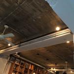 1930CAFE - 内装。コンクリート。