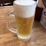 105367465 - 生ビールL
