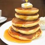 ミモザ - BigHotcake720円