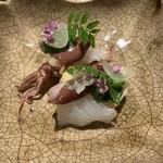 奈良 而今 - 料理写真: