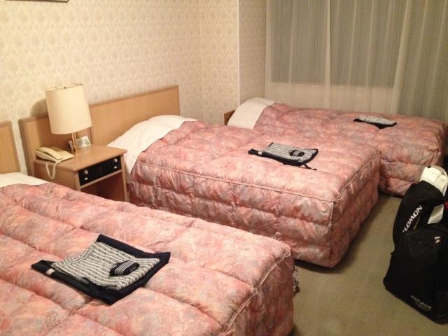 高峰高原ホテル name=