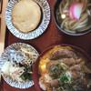 うどん たきちゃん - 料理写真: