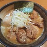ラーメン炙り - 炙りチャーシュー麺