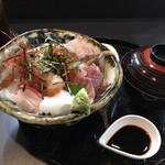 105372115 - 海鮮丼