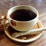 ハクナマタタ - たっぷり♡ブレンドコーヒー
