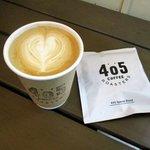 405 コーヒーロースターズ - 購入したのはコーヒー豆!