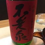 高麗橋桜花 -