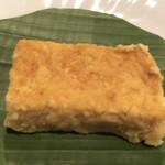Puja - マンゴー風味ションデシュ