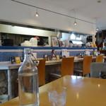 JAZZ麺 2.7 - 店内