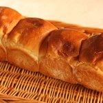 ママのパンや - 料理写真:食パン