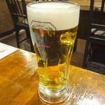 105380505 - 生ビール