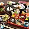 Shokusaiasano - 料理写真:昼:食彩 御膳(一例)