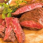 神田の肉バル RUMP CAP - 料理写真: