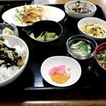 さくらんぼ食堂 - 料理写真:
