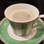 茶房クレイン - コーヒー