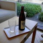 カフェ ロンタン - ビール