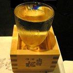 1054758 - 出羽桜 純米吟醸 軽水