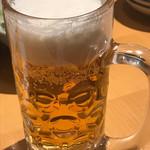 テング酒場 - ビール