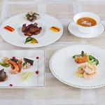 中国料理 舜天 - 「母親節コース」