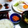 与州旅館 - 料理写真:グルクン塩焼き