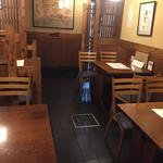 Nishiya - 内観1