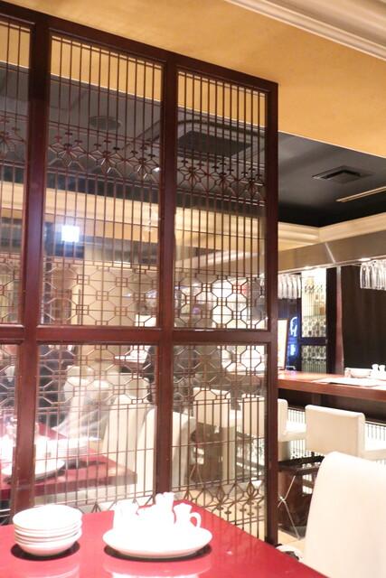 SANKOUEN CHINA CAFE&DINING>