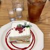 キハチカフェ 日比谷シャンテ店