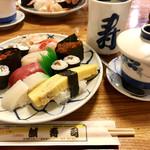 誠寿司 - 料理写真: