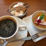 スラッシュ カフェ -