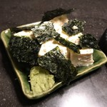 105420998 - 鶏ソボロチーズ(500円)