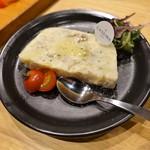yakitoritowainkasshi-wa - 大人のポテトサラダ ¥450